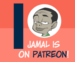 Visit our Patreon